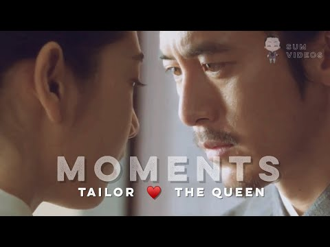 Moments || The Royal Tailor 상의원