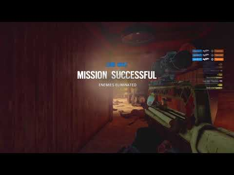 Tom Clancy's Rainbow Six® Siege_20180709195047気持ち良い