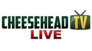 Cheesehead TV Live: Fishing For Answers (Skip to 9:42)
