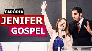 Jenifer Gospel - JONATHAN NEMER (Quézia)