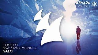 Codeko feat. Envy Monroe - Halo