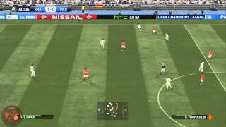 Pro Evolution Soccer 2015 PC Gameplay *HD* 1080P Max Settings