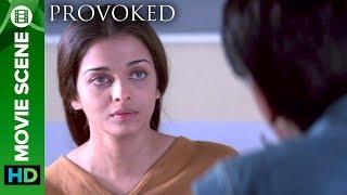Azaad Lagta Hai... Azaad   Aishwarya Rai Hollywood Movie Provoked Hindi Dubbed