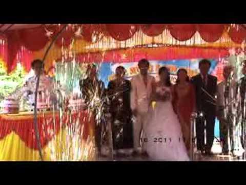 Đám cưới Đồng Xoài Bình Phước Huấn Trang 3