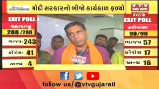 Gujarat By Election 2019: Lunawada માં BJP ના ઉમેદવાર Jignesh Sevak એ  જીતનો વિશ્વાસ વ્યક્ત કર્યો