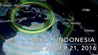Sun, Climate, First Quake of the App Era | S0 News Dec.21.2016