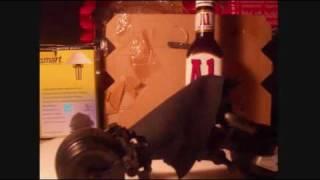 Re: Batman Loves A1 Steak Sauce! (see Description/annotations)