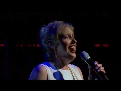 """""""Once Upon A December/Journey To The Past"""" - Liz Callaway (From Broadway With Love)"""