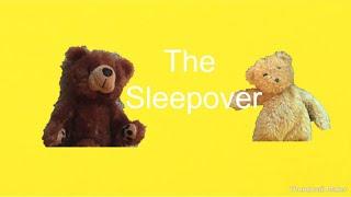 BR Movie: The Sleepover!