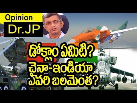 Dr.Jayaprakash Narayana about