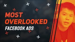 Most Overlooked Facebook Ads To Get More Leads & Sales