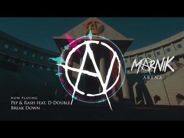 MARNIK ARENA - MA008 GuestMix