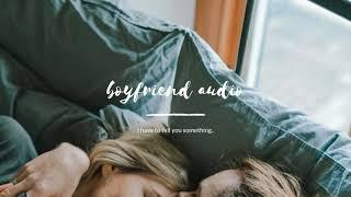 I Have to Tell You Something [Boyfriend Roleplay] ASMR
