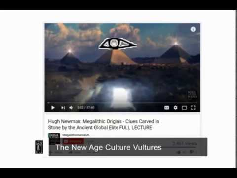 The New Age Culture Vultures