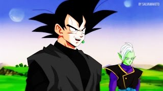 Goku black e os vilÕes mais poderosos de dragon ball - rank