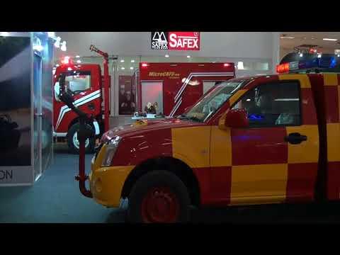 Fire India 2017, 7-9 Sep, Bombay Convention & Exhibition Centre, Goregaon east, Mumbai ,India