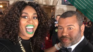 NAACP Awards Red Carpet VR - GloZell xoxo thumbnail