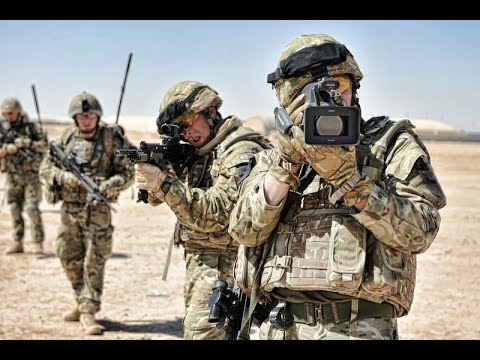 U.S. Army Combat Camera (documentary)