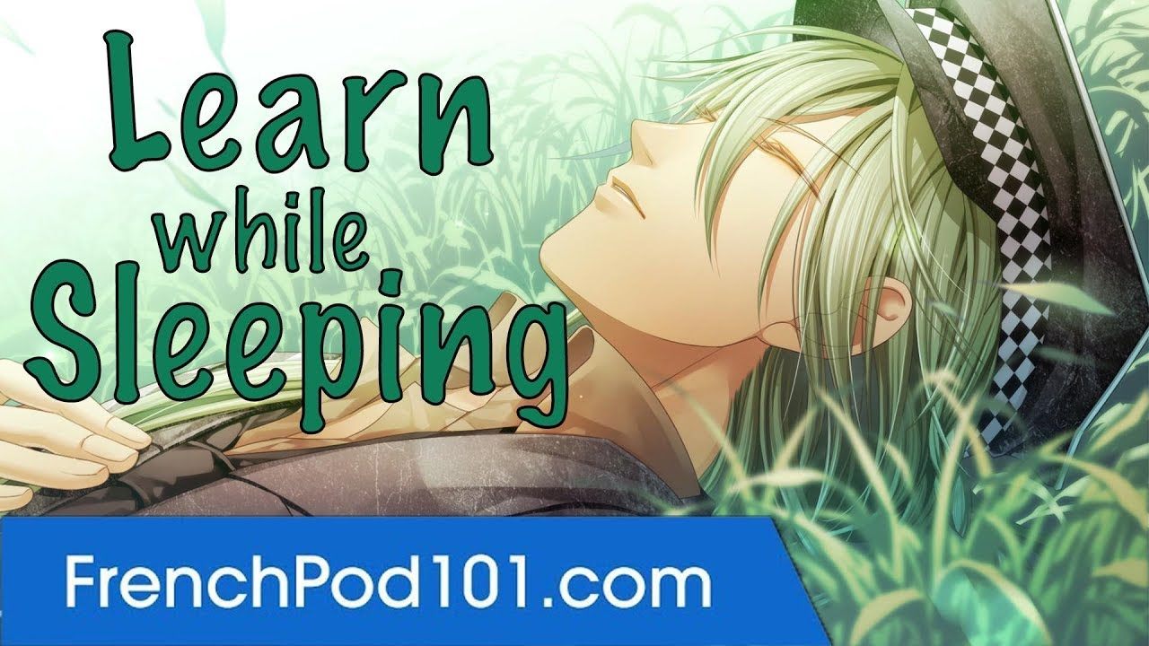 Download Learn French While Sleeping 8 Hours - Learn ALL Basic Phrases