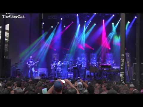 Umphrey's McGee - Jannus Live, St. Petersburg FL 04/26/2017