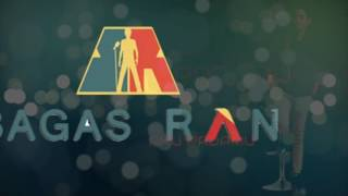 Bagas Ran - Aku Padamu (Official Video Lyric)