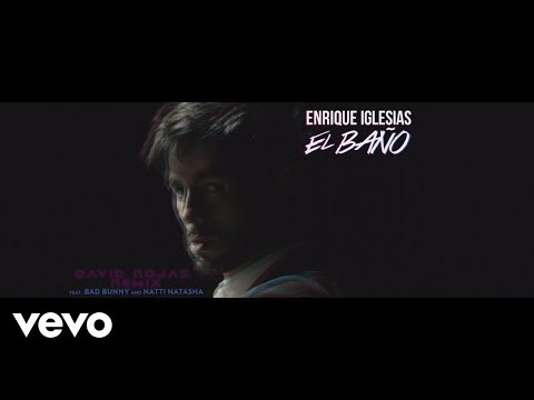 EL BAÑO (David Rojas Remix (Official Video))
