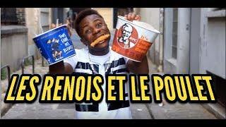 LIFE OF THEGRIMS - Les Renois et le Poulet / Avec Aimefa