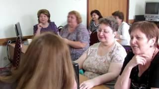 Летняя школа DW Akademie  - Кишинев 2016