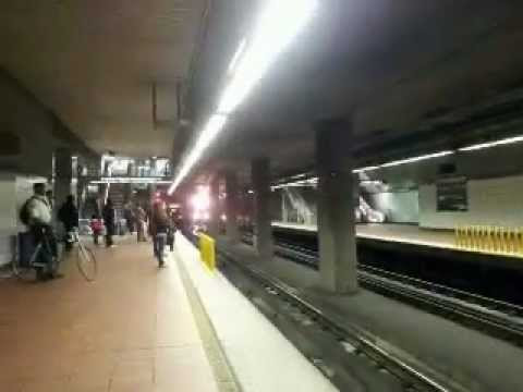 Time Lapse - Los Angeles Metro Expo Line