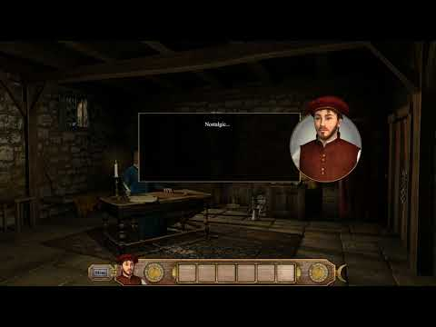 The Travels of Marco Polo: Rapture of the Heart [6/8] |