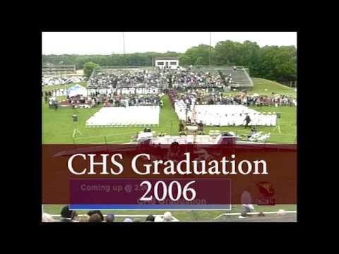 CHS Class of 2006 Commencement Ceremony
