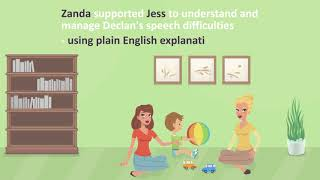 Zanda Explainer Video