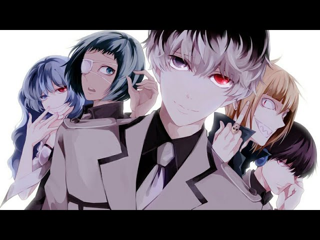 Tokyo Ghoul:re Coming This 2018 - Preview | Trailer