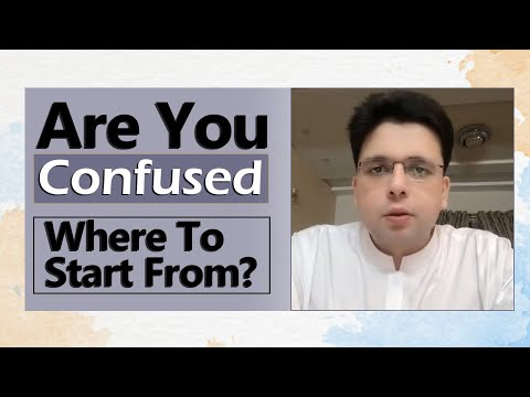 How to start Amazon Business - Where to start Online Business