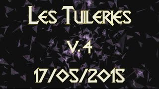 [Meet-up] Les Tuileries v4 - 17/05/2015