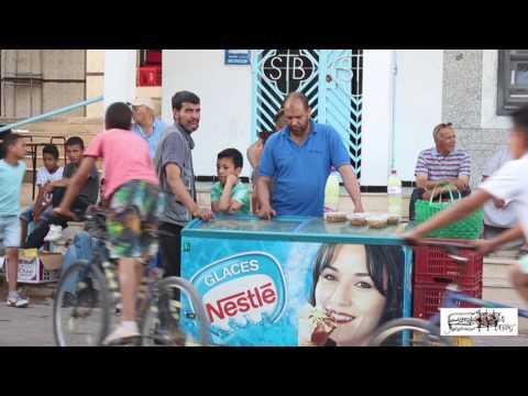 شاهد/ فيديو | الأجواء الرمضانية بمدينة غمراسن التونسية ..