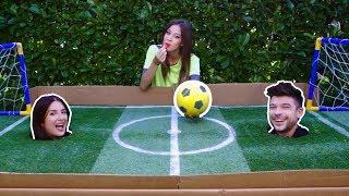 HEAD FOOTBALL CHALLENGE