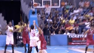 The Ant Man Strikes! | PBA Commissioner's Cup 2016