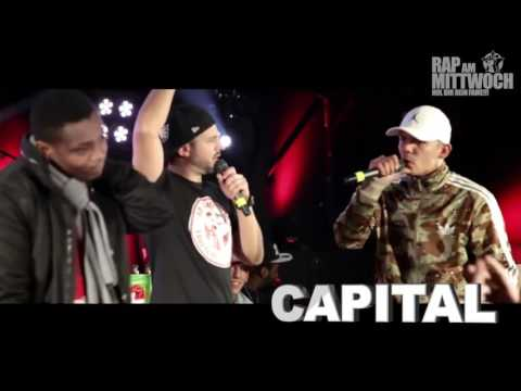 CAPITAL BRA FREESTYLE BEST OF 2017