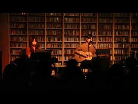 슈가헤잇 Sugarhate - Rain (live, Hata Motohiro cover) 170826