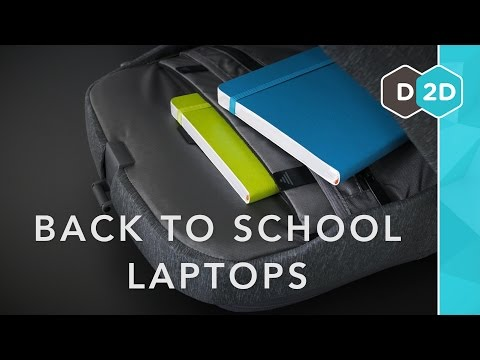 Best Laptop for Back to School - 2016