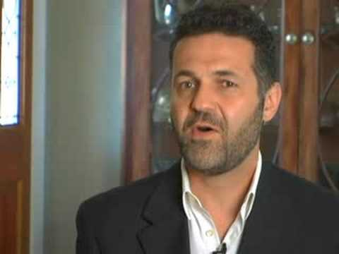 Khaled Hosseini on criticism of his work