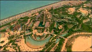 Lusso a Dubai by Chiariva