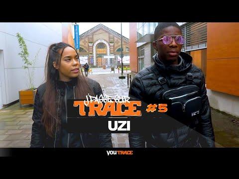 Youtube: J'passe sur TRACE #5: UZI un«Cœur Abimé» (Documentaire)