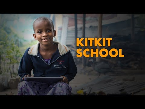 Kitkit School - Global Learning XPRIZE