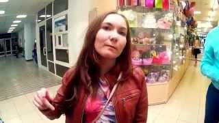 Смышленая девушка, вот как нужно вести переговоры! Аттракцион виртуальной реальности Пермь(, 2015-07-30T19:09:28.000Z)