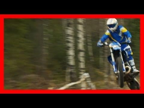New Husaberg 2 Stroke models / 2-Takt Modelle 2011