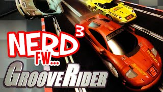 Nerd³ FW - Grooverider: Slot Car Racing(A racing game without steering... Huh... Game Link: Don't even think it has a wiki page... End theme by the incredible Dan Bull: ..., 2015-06-11T20:00:01.000Z)