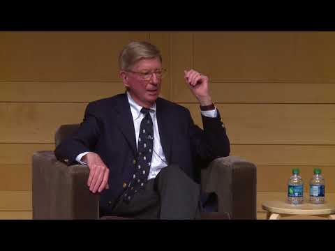 Keynote Conversation featuring George F. Will (HD)