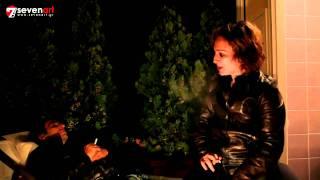 ΜΑΧΑΙΡΟΒΓΑΛΤΗΣ: Μαρία Καλλιμάνη, Βαγγέλης Μουρίκης